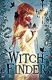 Witch Finder: Book 1