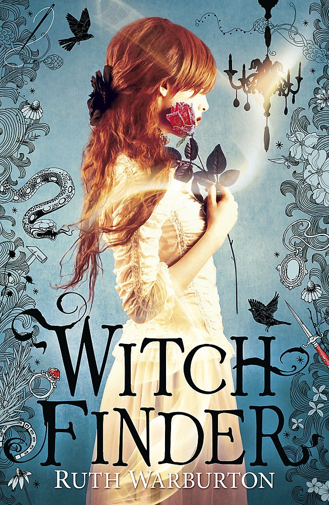 Witch Finder: Book 1