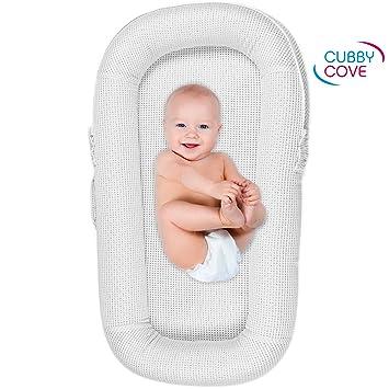 Amazon.com: CubbyCove - Tumbona para bebé recién nacido y ...
