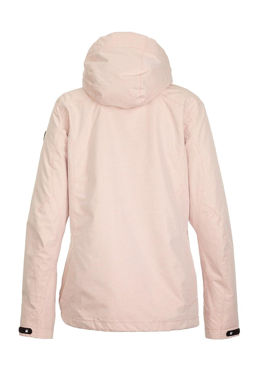 Killtec Inkele Function Zip Off Womens Hooded Jacket