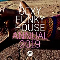 Sexy Funky House Annual 2019 [Explicit]