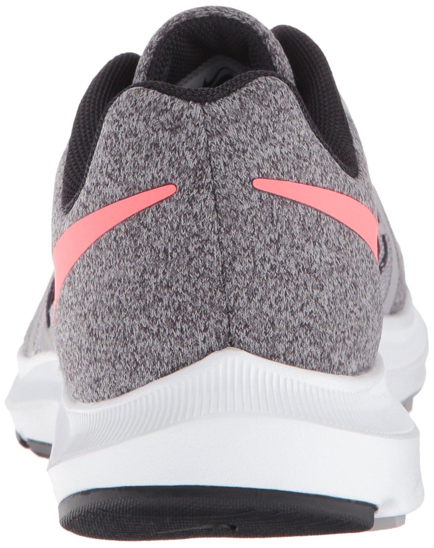 NIKE Women's Swift Running Shoe, Atmosphere Grey/Flash Crimson, 9.5 Regular US by NIKE (Image #2)