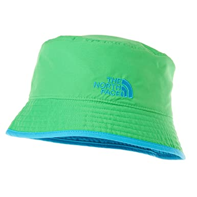 5a06df3f7 The north face Youth Reversible Bucket Hat: Amazon.co.uk: Clothing