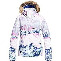 Roxy Jet Ski Se - Chaqueta Para Nieve Para Mujer Chaqueta Para Nieve Mujer