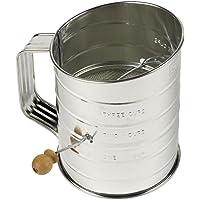 Goodcook Sifter Kitchen Essentials, Medium, Silver
