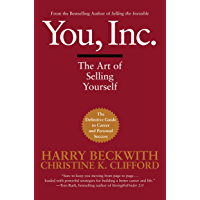 You, Inc.: The Art of Selling Yourself (Warner Business Books) (English Edition)