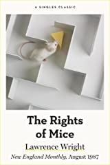 The Rights of Mice (Singles Classic) Kindle Edition