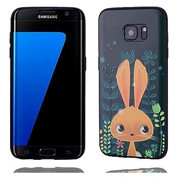 Samsung Galaxy S7 Edge Carcasa, Samsung Galaxy S7 Edge Funda ...
