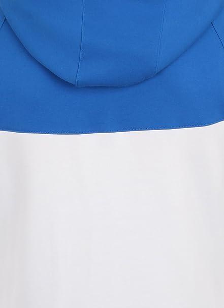 Nike Premier Rafa Chaqueta Wind Runner, hombre, color blanco ...