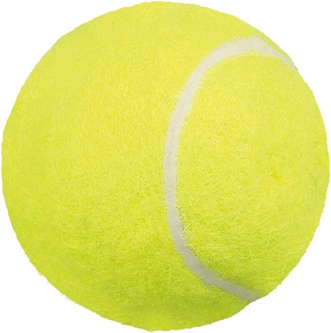 Trixie - Pelota de tenis de repuesto para Fun Launcher para perros ...
