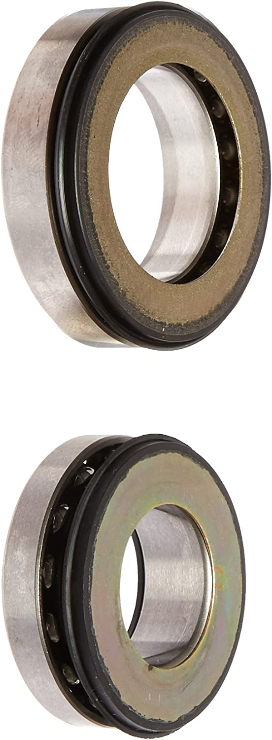 Honda GL1800 Goldwing 2001-2017 Front Wheel Bearings And Seals GL 1800