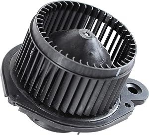 BOXI Blower Motor Fan Assembly for Chevrolet Trailblazer Buick Rainier GMC Envoy Oldsmobile Bravada Saab 9-7x / 89018747 89018669 700109 1580581 1580185