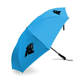 NFL Carolina Panthers Better Brella Wind-Proof Umbrella