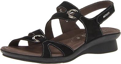 982fb0a1395 Amazon.com | Mephisto Women's Parfolia Slingback Sandal | Platforms ...