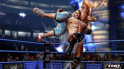 Finsihe wrestle jugo kick