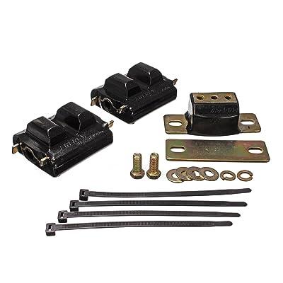 COMPLETE ENGINE&TRANS MNT SET: Automotive