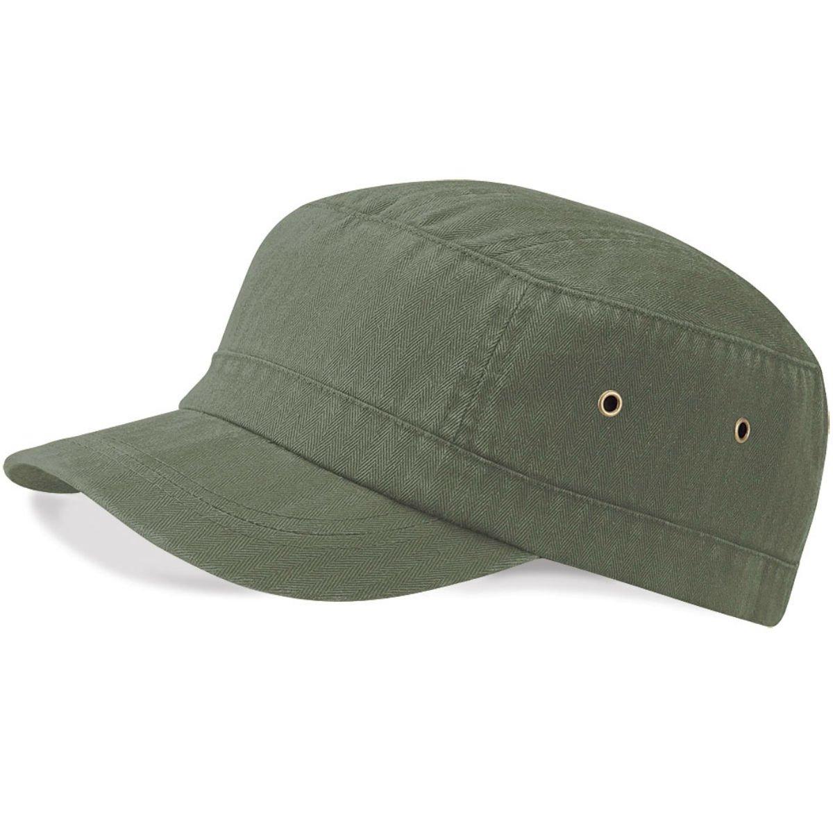 Beechfield Urban Army Cap (3 colours) Abship B38