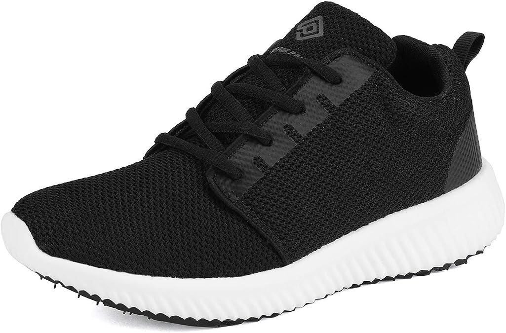 DREAM PAIRS Zapatos Deporte Mujer Zapatillas Deportivas Correr Gimnasio Casual Running Transpirable: Amazon.es: Zapatos y complementos