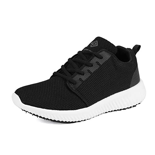 DREAM PAIRS Womens Athletic Walking Shoes Comfort Sneakers