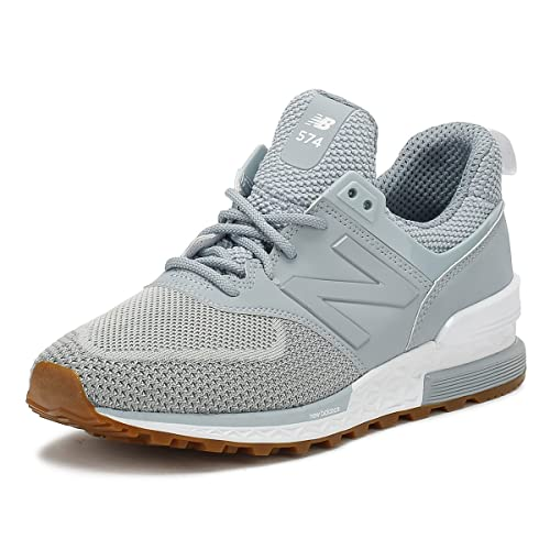 New Balance Mujer Light Azul MS574 Zapatillas: Amazon.es: Zapatos y complementos