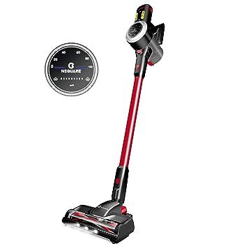 NEQUARE Cordless 23 Kpa Super Suction Vacuum Cleaner