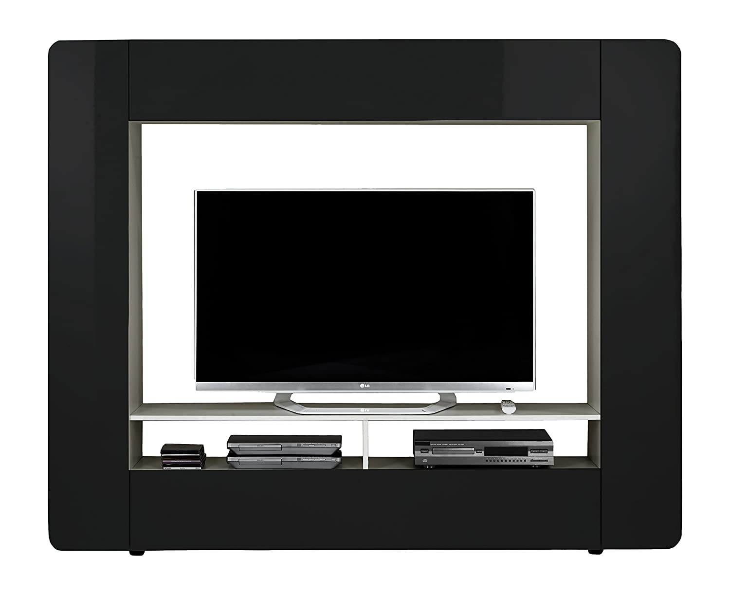 moderne tv perfect jpg with moderne tv trendy modern tv. Black Bedroom Furniture Sets. Home Design Ideas