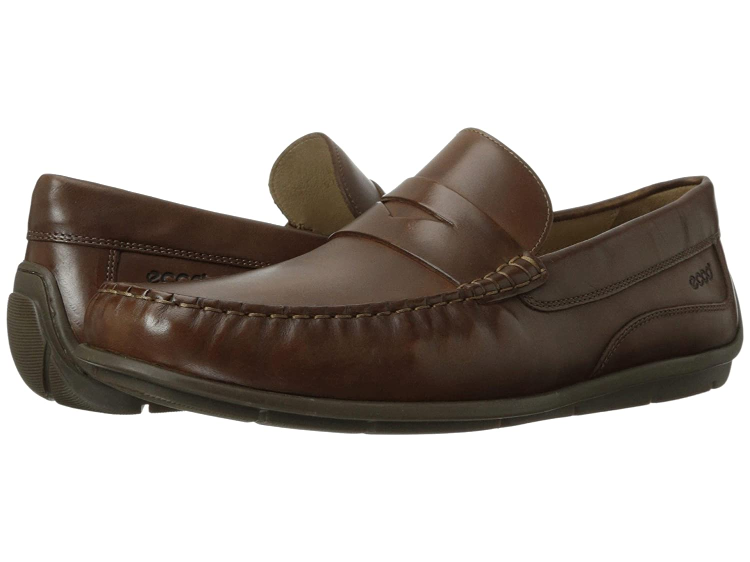5d31230b Amazon.com | ECCO Men's Classic Penny Loafer | Loafers & Slip-Ons