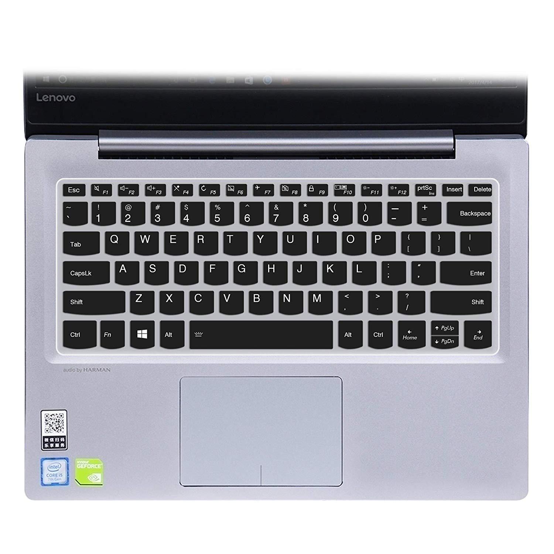 Amazon.com: Funda para teclado compatible con Lenovo Yoga ...