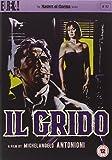 Il Grido [Masters of Cinema] [DVD] [1957]