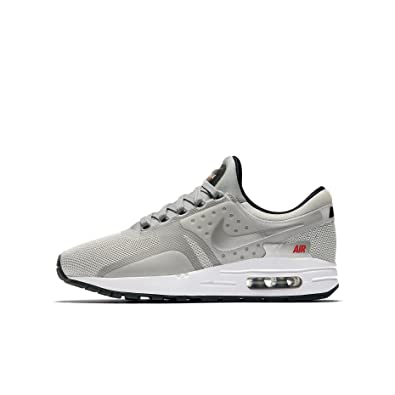 huge selection of 10001 8ffed Nike Air Max Zero QS GS Running Trainers 921074 Sneakers Scarpe: Amazon.it:  Scarpe e borse