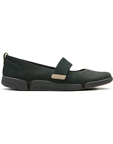 6d10a53f Women's Mary Jane Shoes | Amazon.co.uk