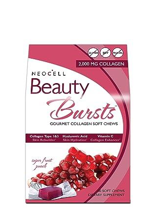 Amazon.com: Jugo de fruta Beauty Burst de Neocell ...