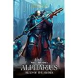 Alpharius: Head of the Hydra (The Horus Heresy: Primarchs)