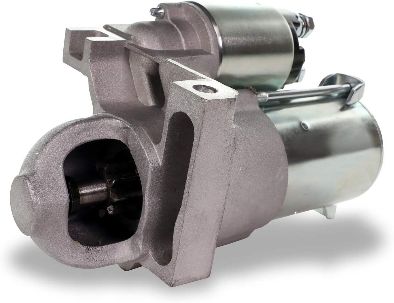 Premier Gear PG-6359-PT Professional Grade New Heavy Duty Starter