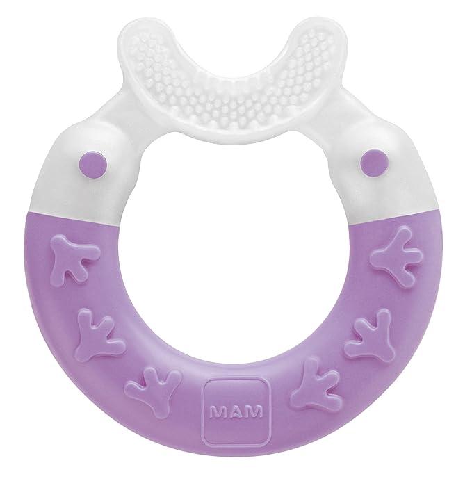 101 opinioni per MAM 807423- Dentaruolo per bambine
