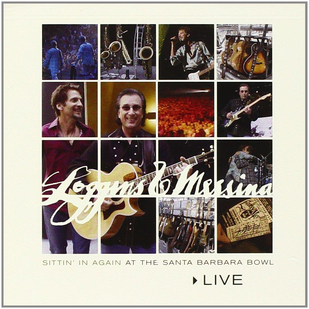 Live: Sittin in Again at Santa Barbara Bowl by LOGGINS & MESSINA