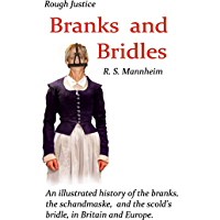 Branks and Bridles (Rough Justice) (English Edition)