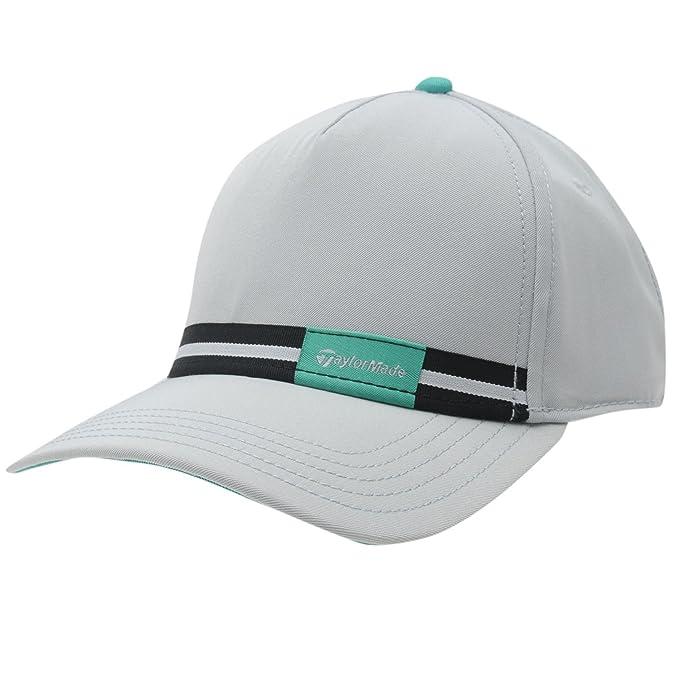 c18edb8903118 Taylormade Unisex Golfing Ribbon Gorra Sombrero Accesorios Ropa Vestir  Multicolor Mens  Amazon.es  Ropa y accesorios