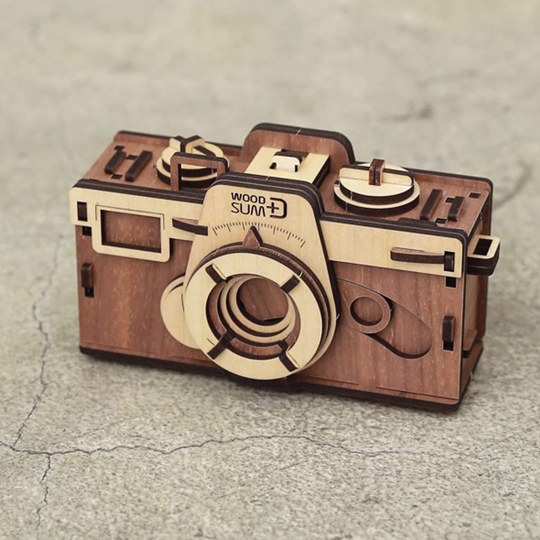 woodsum camera