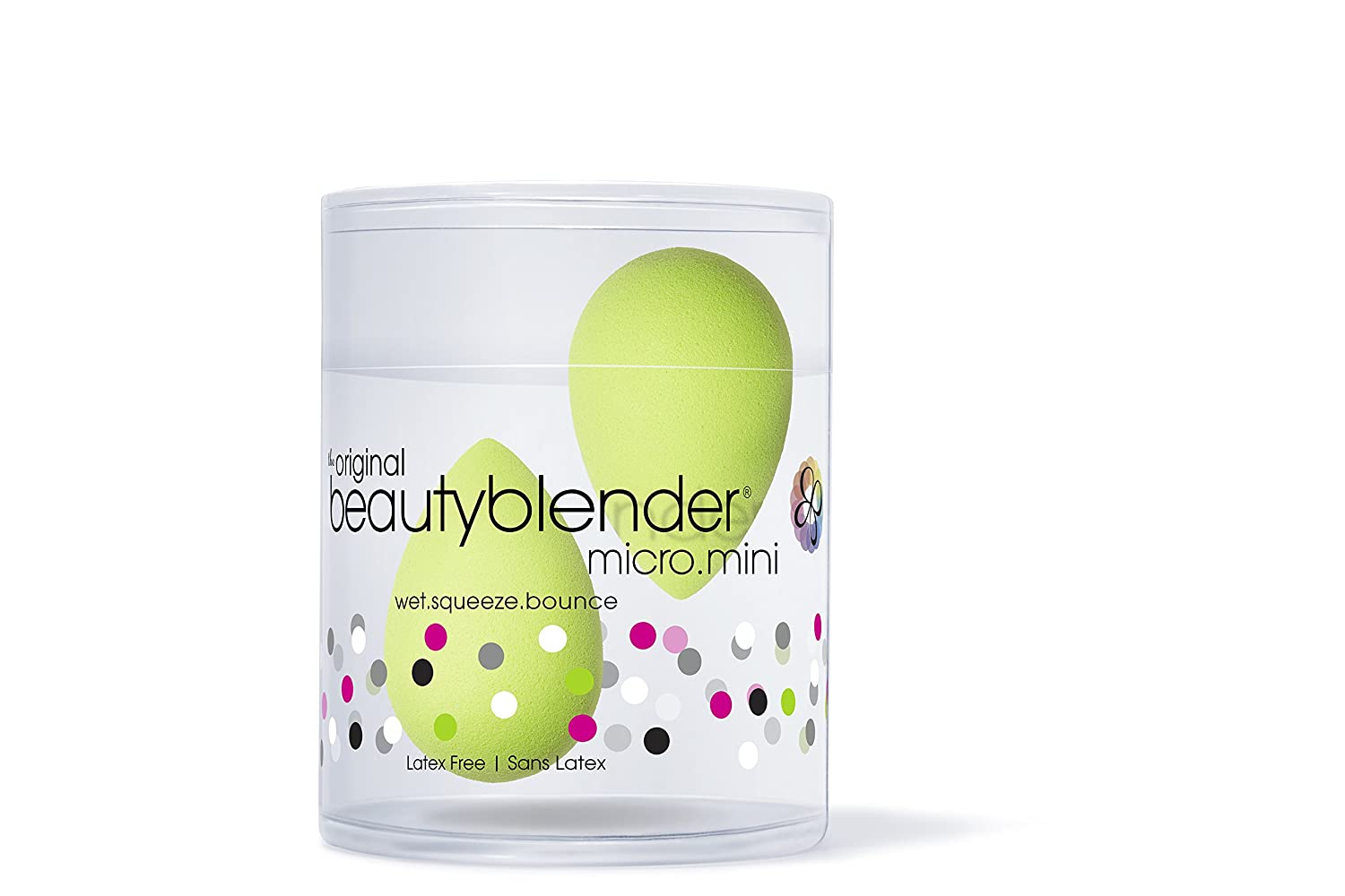BEAUTYBLENDER MICRO.MINI Contouring, Highlighting & Concealing Makeup Sponge