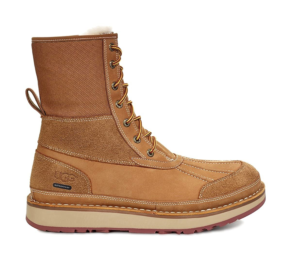 6198b92a9d5 Amazon.com | UGG Mens Avalanche Butte Boot | Boots