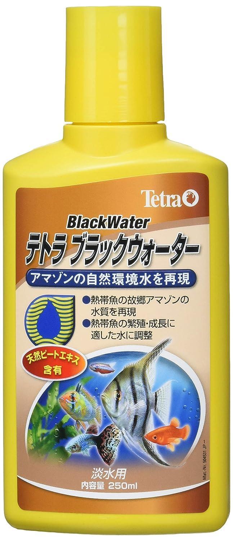 テトラ(Tetra) ブラックウォーター 250ml