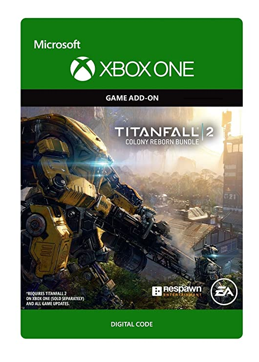 Titanfall 2 [PC Code - Origin]: Amazon co uk: PC & Video Games