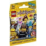 Lego Minifigures – 71007 – Series 12 – 1 Sachet Mystère – Modèle Aléatoire