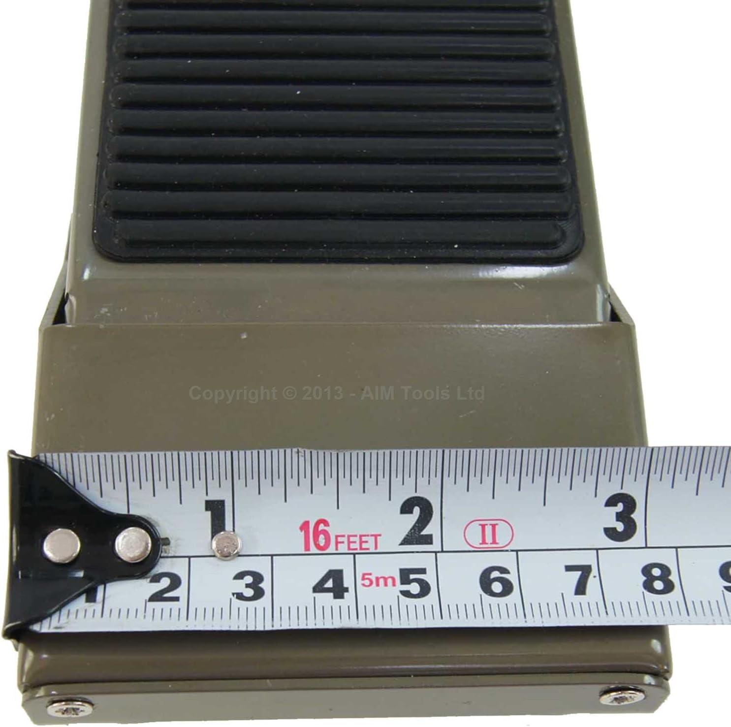 214716A 1 Entra 2 Salida Interruptor de Control de Pedal para M/áquinas Neum/áticas de 1//4