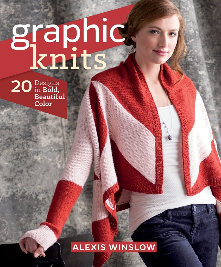 Download F&W Media Interweave Press, Graphic Knits ebook