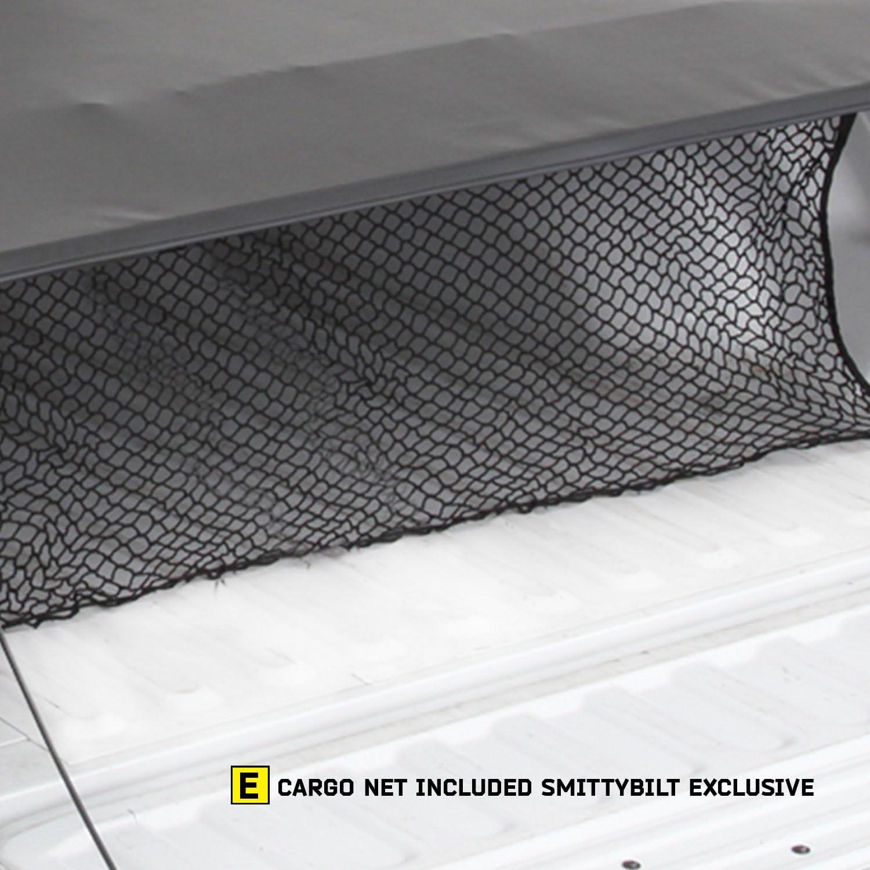 Amazon Com Smittybilt 2610032 Smart Cover Tonneau Cover Automotive