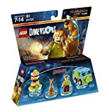 LEGO Dimensions - Team Pack - Scooby Doo