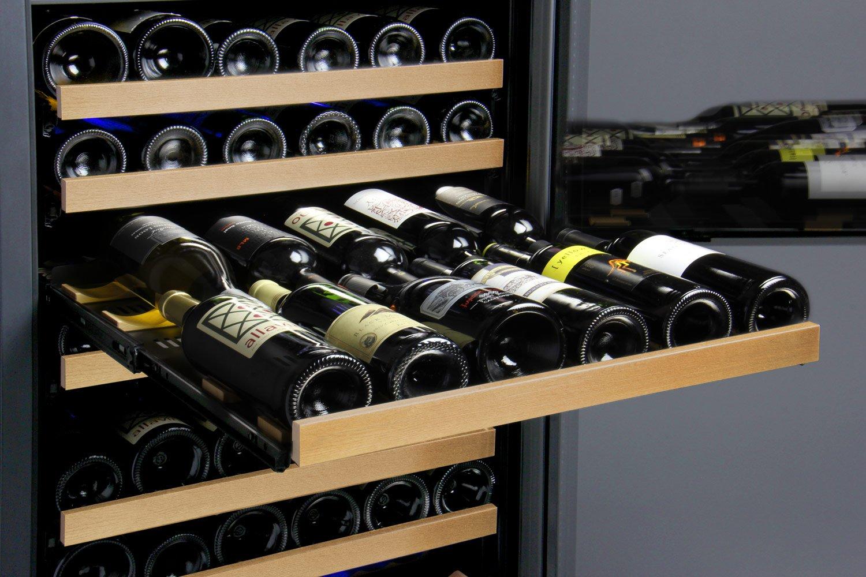 Allavino VSWR172-2BWRN Wine Refrigerator by Allavino