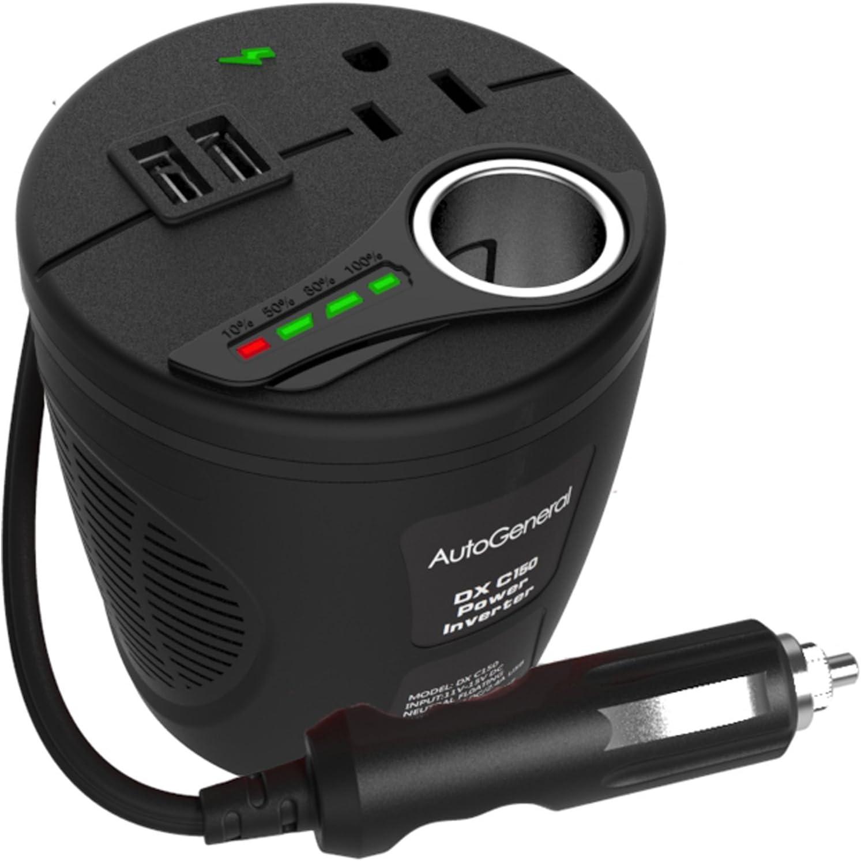 SUDOKEJI Universal Socket Car Inverter